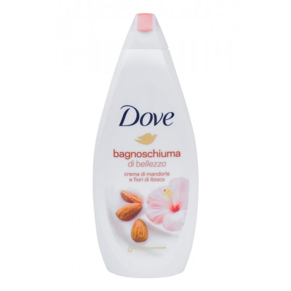 Dove Purely Pampering Almond Cream