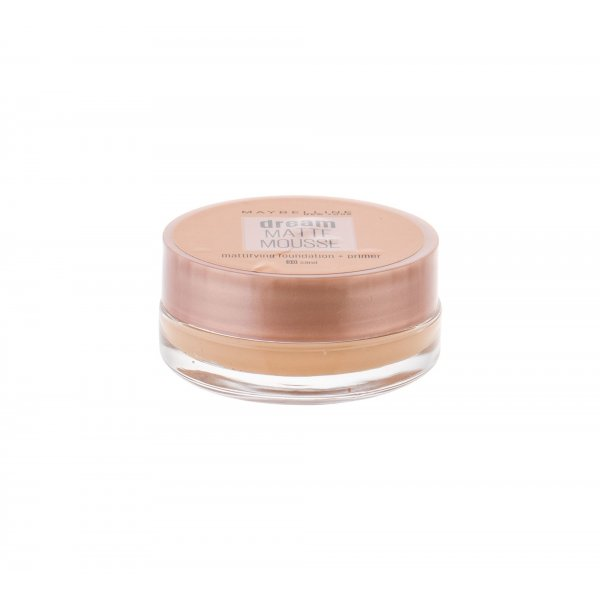 Maybelline Dream Matte Mousse SPF15