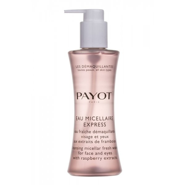 PAYOT Les Démaquillantes Cleansing Micellar Fresh Water