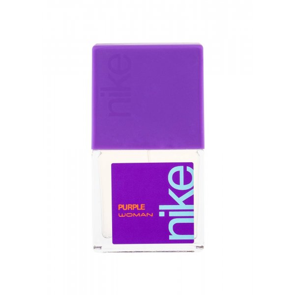 Nike Perfumes Purple Woman