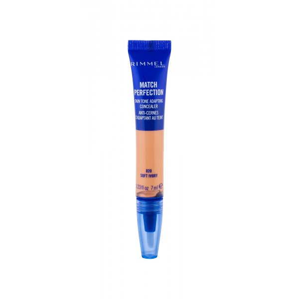 Rimmel London Match Perfection 2in1 Concealer & Highlighter