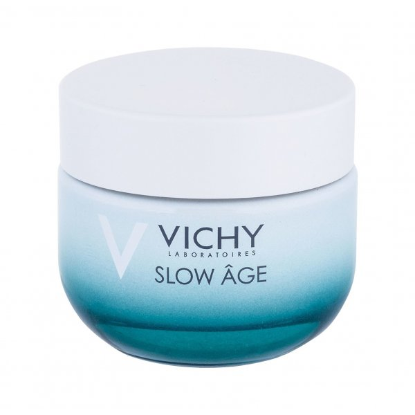 Vichy Slow Âge Daily Care Targeting
