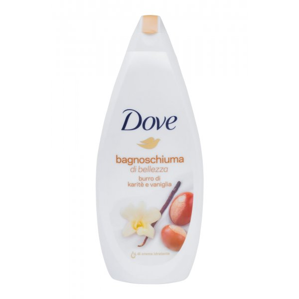 Dove Purely Pampering Shea Butter