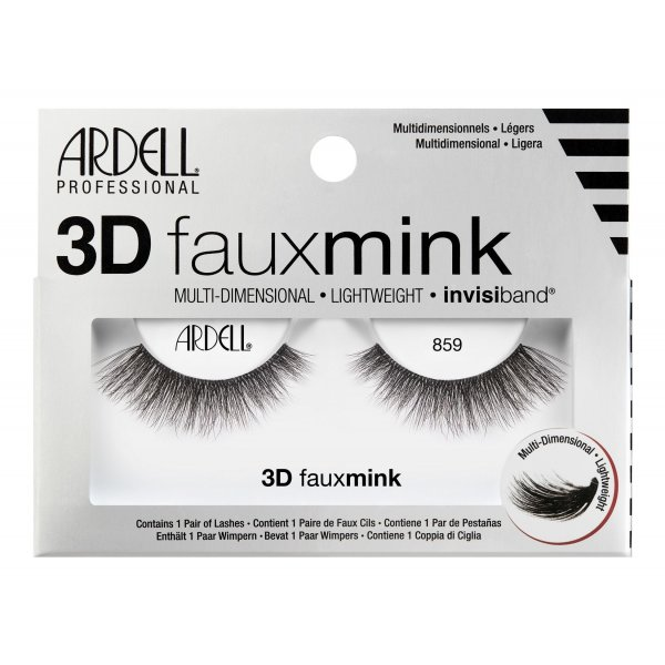 Ardell 3D Faux Mink 859