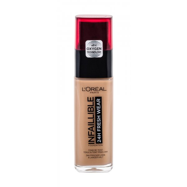 L´Oréal Paris Infallible 24H Fresh Wear