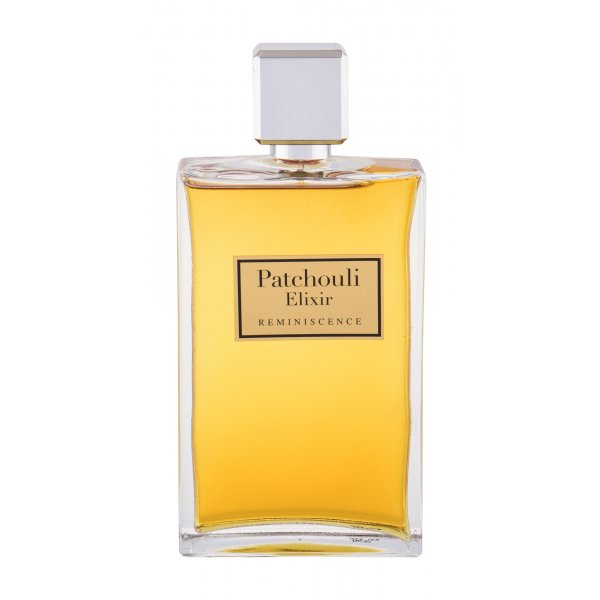 Reminiscence Patchouli Elixir