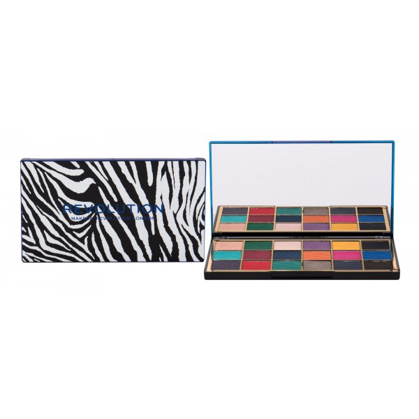 Makeup Revolution London Wild Animal