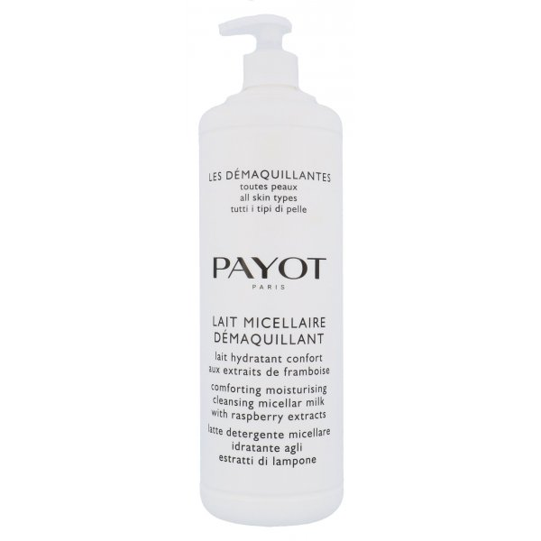 PAYOT Les Démaquillantes Moisturising Cleansing Micellar Milk