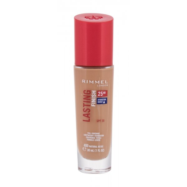 Rimmel London Lasting Finish 25H