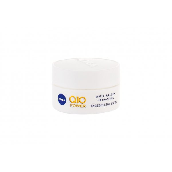 Nivea Q10 Power Anti-Wrinkle + Firming
