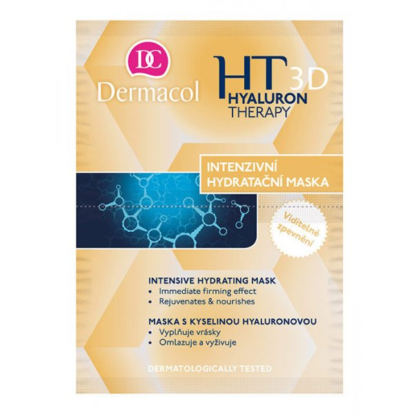 Dermacol 3D Hyaluron Therapy