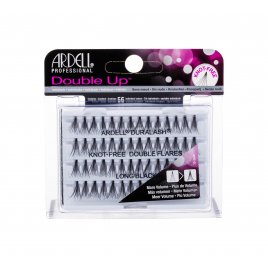 Ardell Double Up Duralash Knot-Free Double Flares