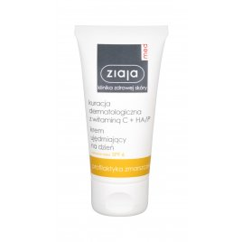 Ziaja Med Dermatological Treatment Firming Day Cream