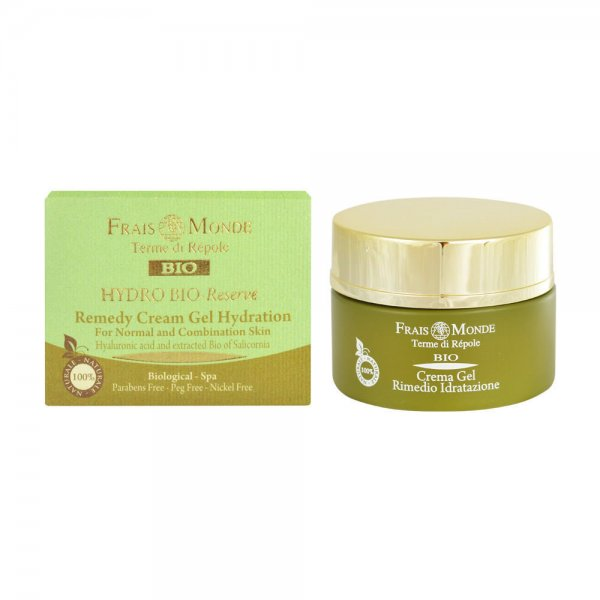 Frais Monde Hydro Bio Reserve Remedy Cream Gel Hydration