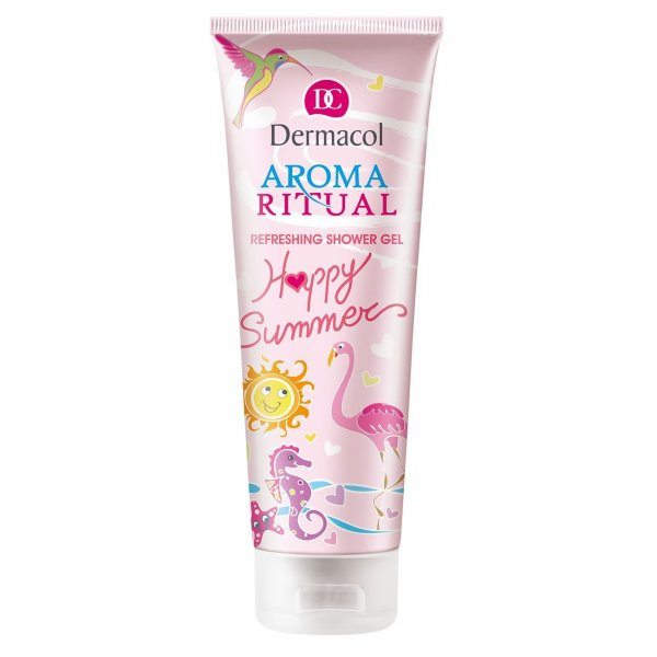 Dermacol Aroma Ritual Happy Summer