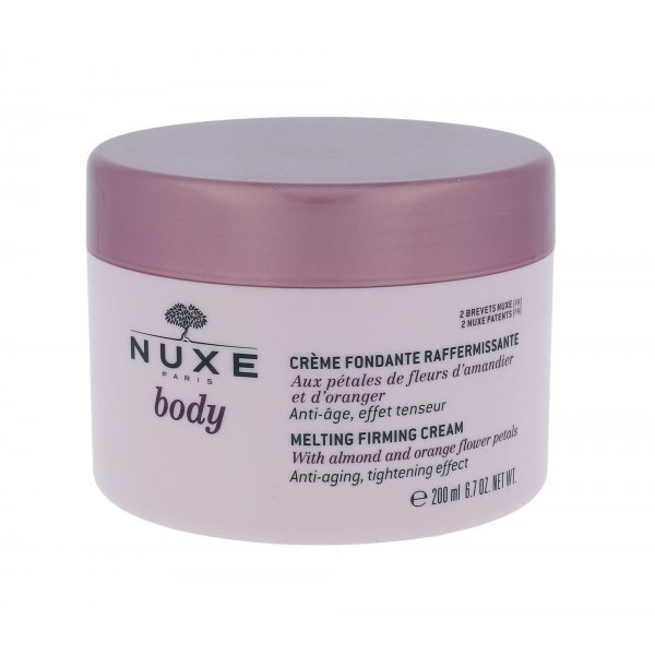 NUXE Body Care Melting Firming Cream