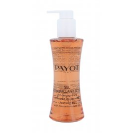 PAYOT Les Démaquillantes Cleasing Gel With Cinnamon Extract