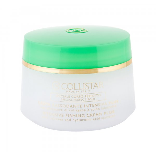 Collistar Special Perfect Body Intensive Firming Cream Plus