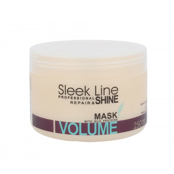 Stapiz Sleek Line Volume