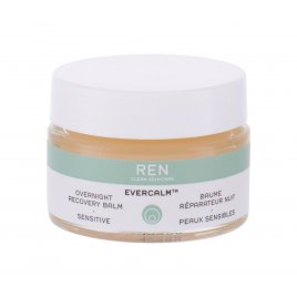 REN Clean Skincare Evercalm Overnight Recovery