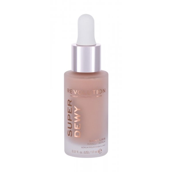 Makeup Revolution London Superdewy Makeup Serum
