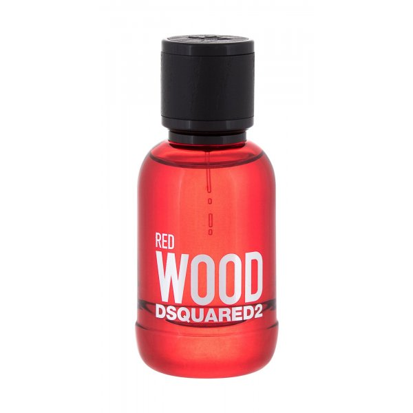 Dsquared2 Red Wood