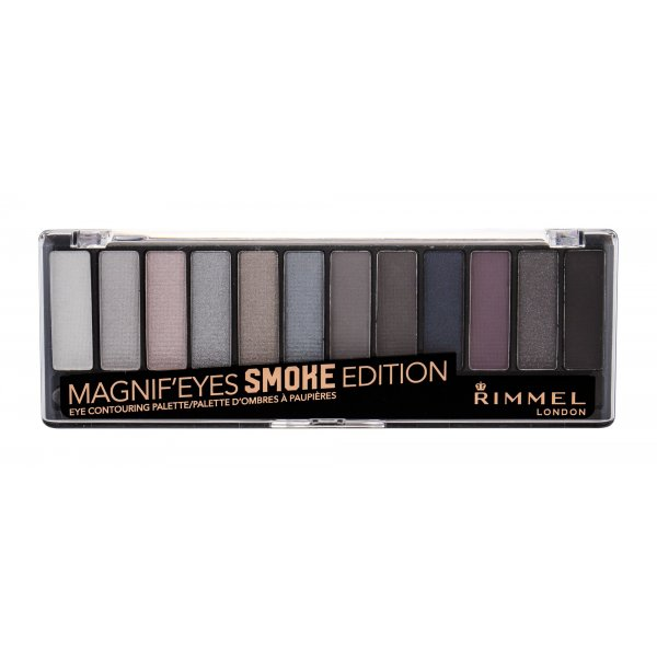 Rimmel London Magnif Eyes Contouring Palette