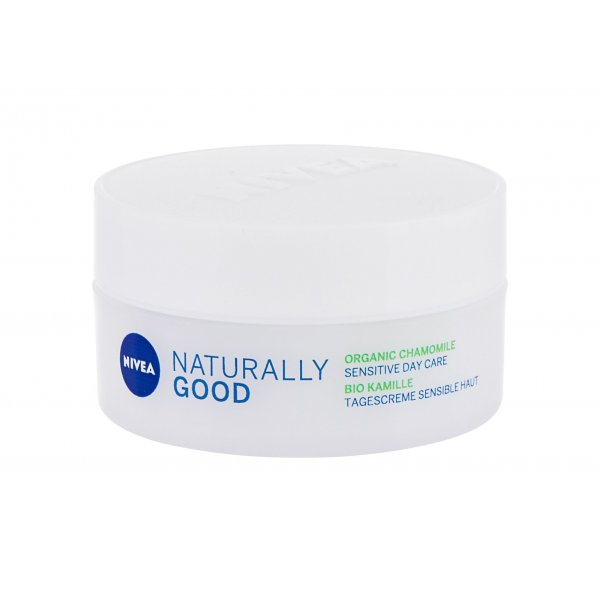Nivea Naturally Good Organic Chamomile