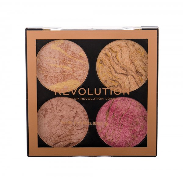 Makeup Revolution London Cheek Kit